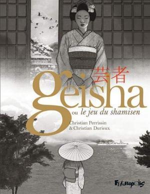 Geisha, le jeu du shamisen édition Etui