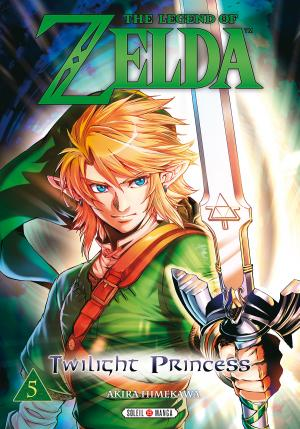 The Legend of Zelda - Twilight Princess 5