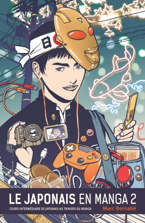 Le japonais en manga  Réédition 2017