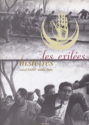 les exilées, histoires