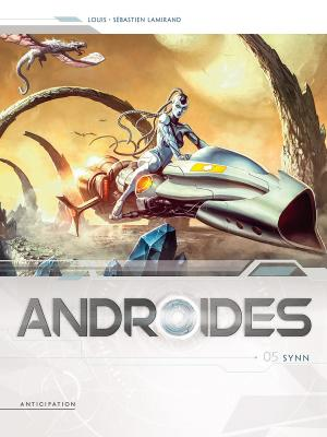 Androïdes # 5
