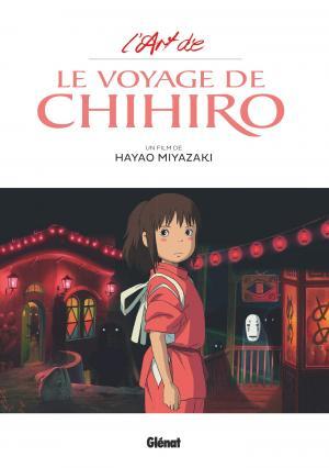 L'Art du Voyage de Chihiro - Studio Ghibli  Simple