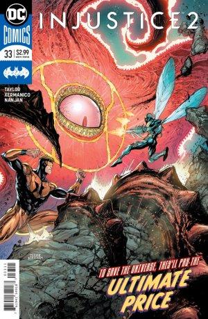 Injustice 2 # 33 Issues V1 (2017 - en cours)