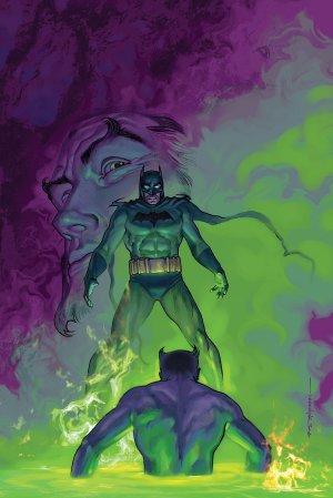 Batman & Robin # 1 TPB softcover (souple)