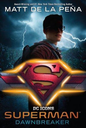 Superman - Dawnbreaker édition TPB hardcover (cartonnée)