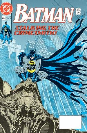 Batman - The Caped Crusader 2