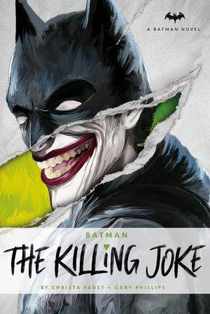 Batman - The Killing Joke édition TPB hardcover (cartonnée)