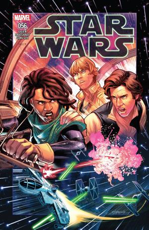 Star Wars # 56 Issues V4 (2015 - Ongoing)
