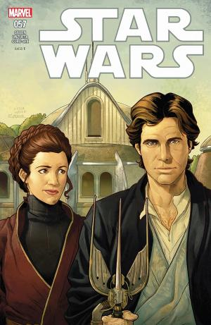 Star Wars # 57 Issues V4 (2015 - Ongoing)