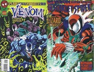 Venom Super Special édition Issue - Super Special (1995)