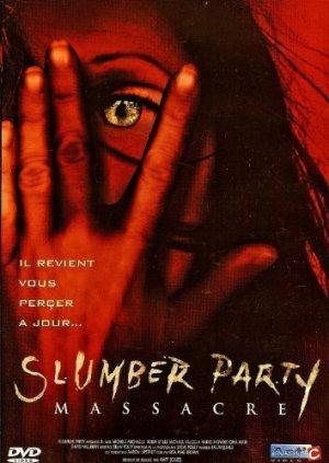 Slumber party Massacre édition Simple