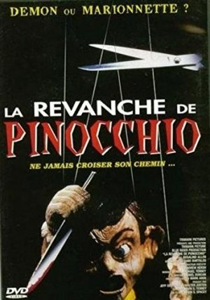 La revanche de Pinocchio édition Simple