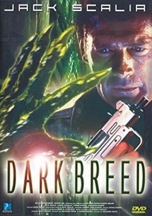 Dark Breed édition Simple