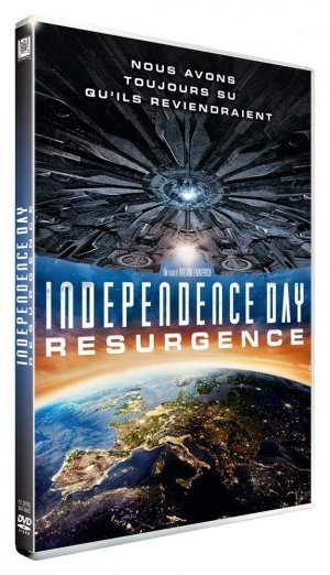 Independence Day Resurgence édition Simple