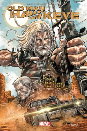 Old Man Hawkeye édition TPB Hardcover - 100% Marvel