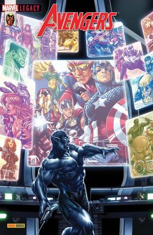 Marvel Legacy - Avengers # 5