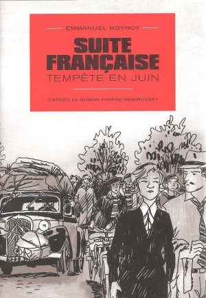 Suite Française édition Simple