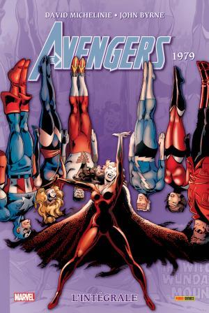 Avengers 1979