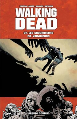 Walking Dead # 14 TPB softcover (souple)