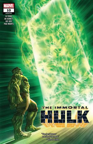 Immortal Hulk # 10 Issues (2018 - Ongoing)