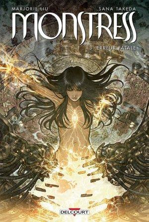 Monstress 3 - Erreur fatale