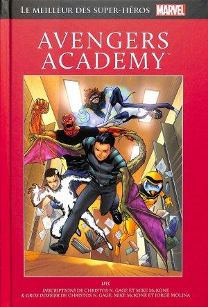 Le Meilleur des Super-Héros Marvel # 68