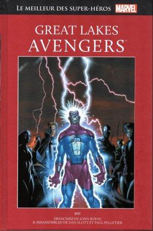 Le Meilleur des Super-Héros Marvel # 69