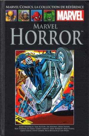 Marvel Comics, la Collection de Référence # 18