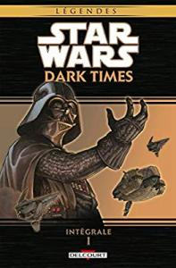 Star Wars - Dark Times # 1