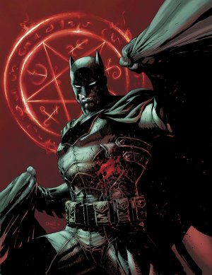 Free Comic Book Day France 2019 - Urban Comics - Batman Damned # 1 Issues (2018)