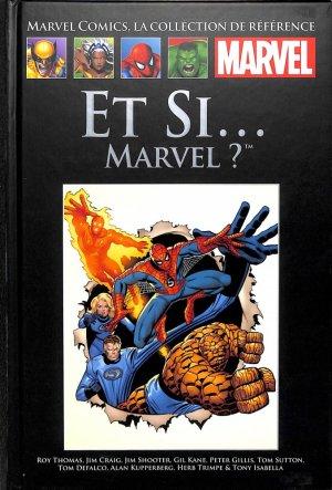 Marvel Comics, la Collection de Référence # 36