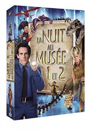 La nuit au musée 1 et 2  - La Nuit au musée