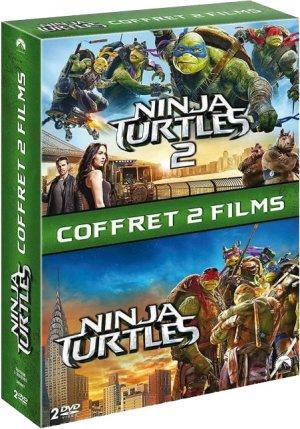 Ninja Turtles 1 et 2  - Ninja Turtles