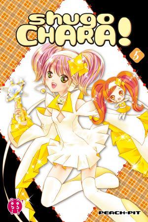 Shugo Chara! 5 Nouvelle édition