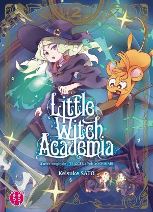 Little Witch Academia (SATO Keisuke) # 2