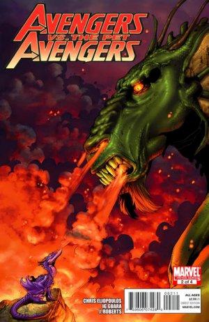 Avengers vs. Pet Avengers # 2 Issues