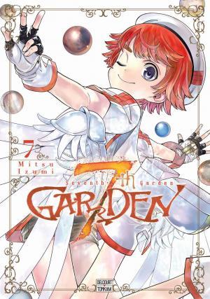 7th Garden # 7