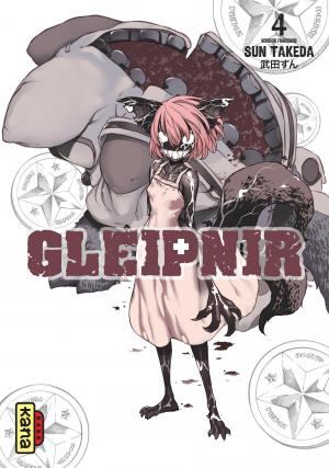 Gleipnir 4 Simple