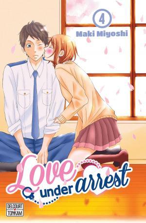 Love under Arrest # 4