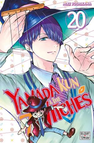 Yamada kun & The 7 Witches 20 Simple