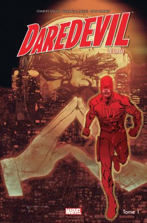 Daredevil - Legacy édition TPB Hardcover - 100% Marvel (2018)