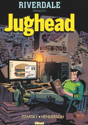Riverdale présente Jughead 1 TPB softcover (souple) - Issues V3