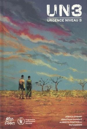 UN3 : Urgence Niveau 3 édition TPB hardcover (cartonnée)