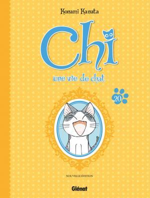 Chi une Vie de Chat # 20