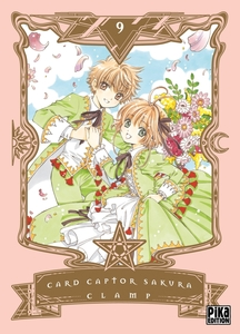 Card Captor Sakura 9 Edition 2017
