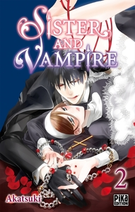 Sister and vampire 2 Simple