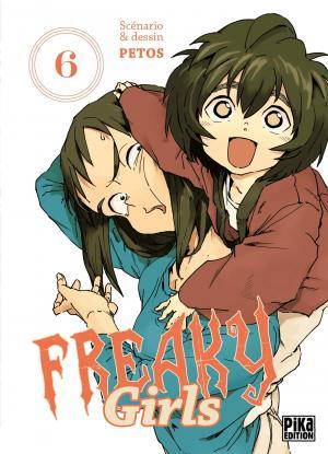 Freaky girls 6 Simple