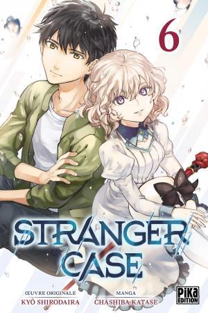 Stranger Case # 6