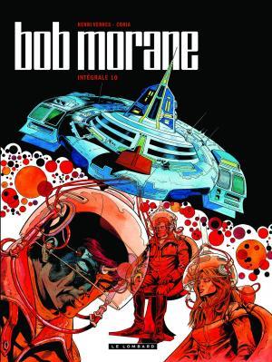Bob Morane # 10