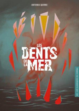 BFI - Les Classiques du Cinéma 13 - Les Dents de la mer